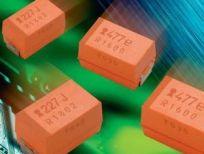 固体钽电容漏电流分析